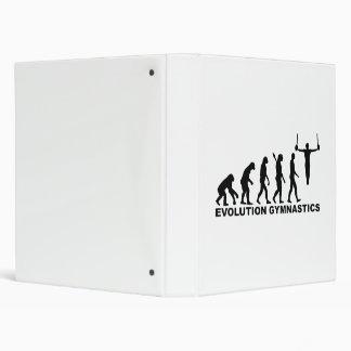 """Anillos de la gimnasia de la evolución carpeta 1"""""""
