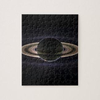 Anillos de Saturno