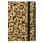 Anillos del cereal de desayuno iPad mini fundas