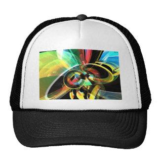 Anillos mágicos gorra