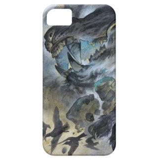 anima iPhone SE/5/5s case