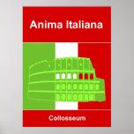 Anima Italiana Posters