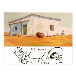 Animación Background (1979) del dibujo animado de Postales