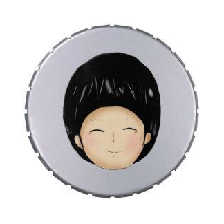 animación del niño pequeño