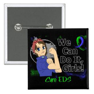 Animado WCDI EDS de Rosie Pin