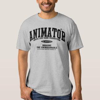 Animador Poleras