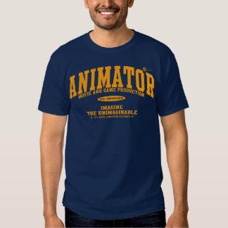 Animador Remera