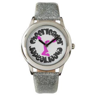 Animadora Reloj