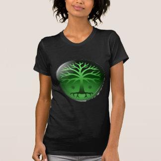 Animadores - ciudades de la sombra camiseta