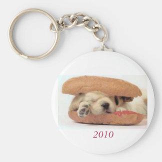 animal022, 2010 keychain