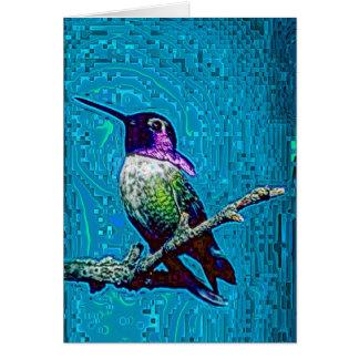 Animal13 Greeting Card