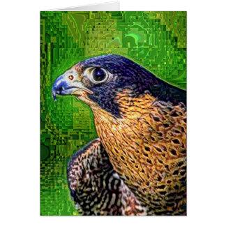 Animal18 Greeting Card