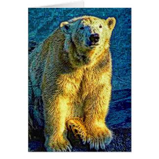Animal28 Greeting Card