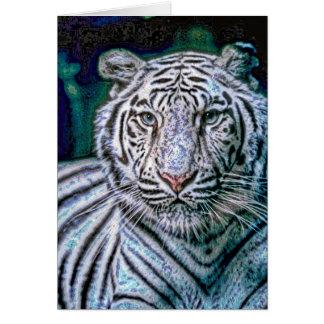 Animal33 Greeting Card