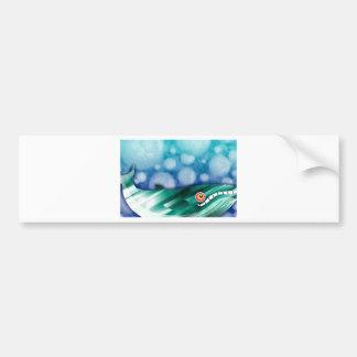 animal-1234-whale-eye bumper sticker