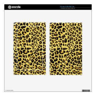 animal-19751 animal fur skin pattern form feline c kindle fire decals