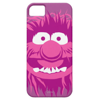 Animal 2 de los Muppets Funda Para iPhone 5 Barely There