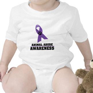 Animal Abuse Awareness T Shirts