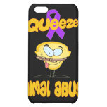 Animal Abuse iPhone 5C Covers