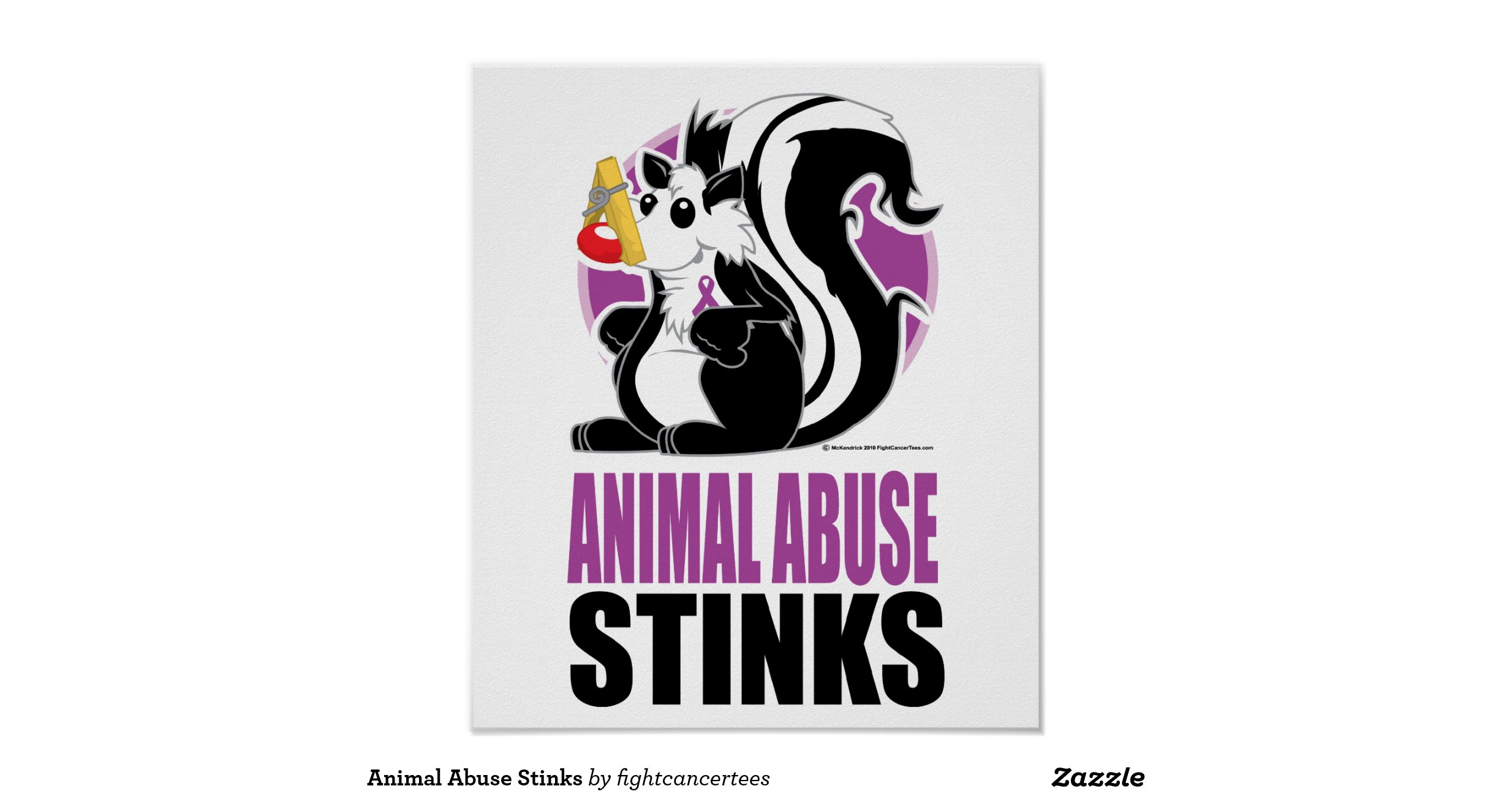 animal abuse posters ideas - photo #18