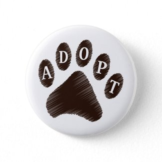 Animal Adoption button