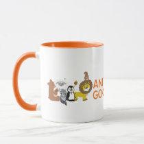 Animal Adventure Mug