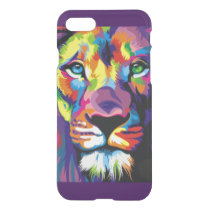 Animal Art iPhone 8/7 Case