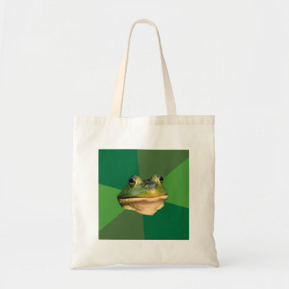 Animal asqueroso Meme del consejo de la rana del