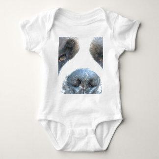 Animal Baby Bodysuit