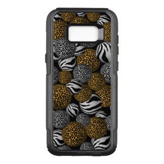 Animal Balls OtterBox Commuter Samsung Galaxy S8+ Case