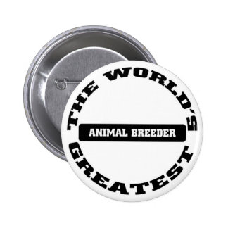 Animal Breeder Button