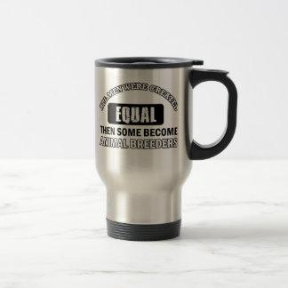 Animal Breeders designs Coffee Mugs