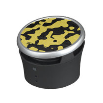 Animal camouflage speaker