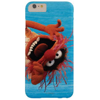 Animal Barely There iPhone 6 Plus Case