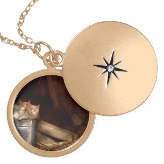Animal - Cat - Bucket of fun Jewelry