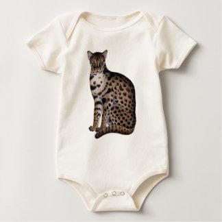 animal cat lynx primitive11.png baby bodysuit