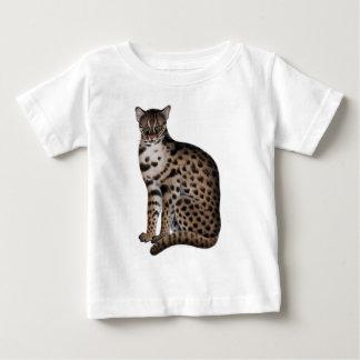 animal cat lynx primitive11.png infant t-shirt