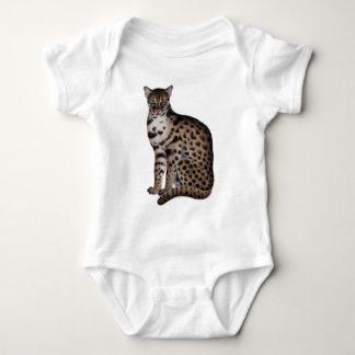 animal cat lynx primitive11.png tee shirt