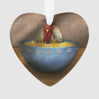Animal - Chicken - Chicken Soup