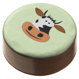 Animal Chocolate Covered Oreo