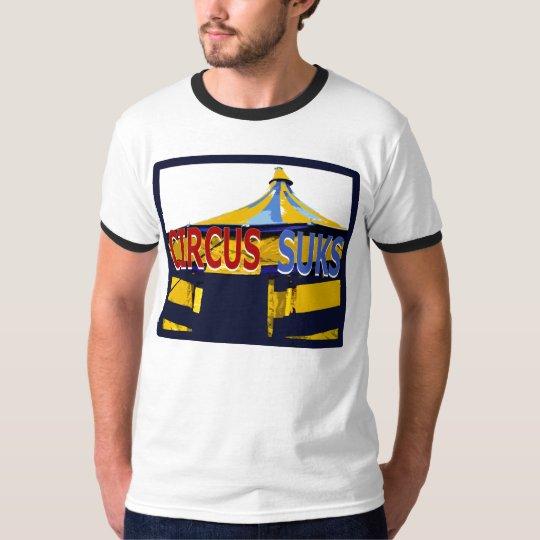 ANIMAL CIRCUS SUKS TENT T-Shirt