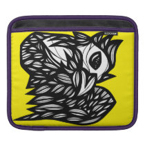 Animal Clever Fabulous Lovely Sleeve For iPads
