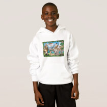 Animal Club Kids Sweatshirt