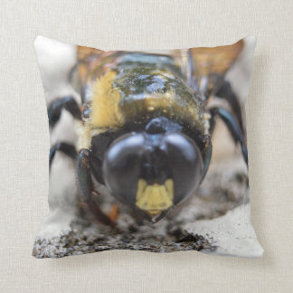 Bumble Bee Pillows