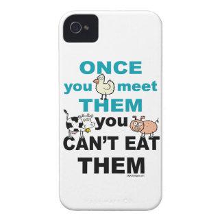 Animal Compassion iphone4 Cas Case-Mate iPhone 4 Cases