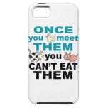 Animal Compassion iphone Case