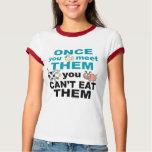 Animal Compassion Tee Shirt