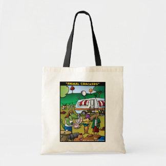 """Animal Crackers"" Bag"