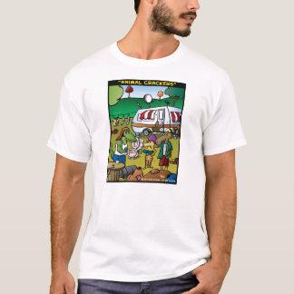 """Animal Crackers"" T-Shirt"
