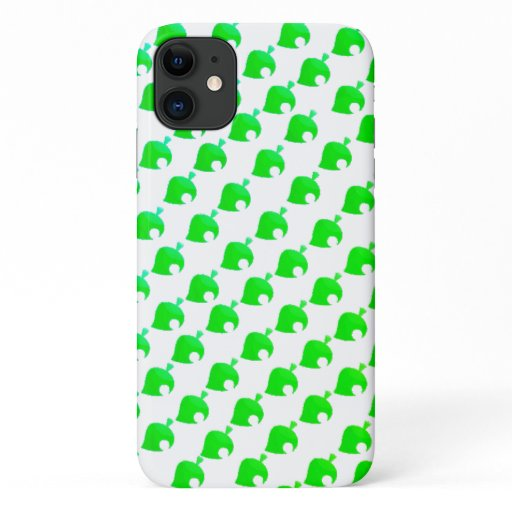 Animal design iPhone 11 case